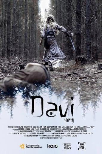 Poster of Davi