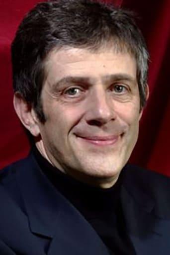 Image of Stéphane Hillel