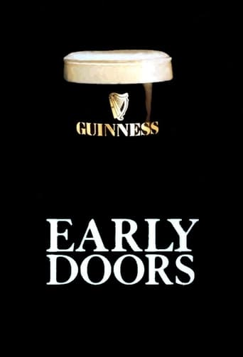 Poster of Early Doors