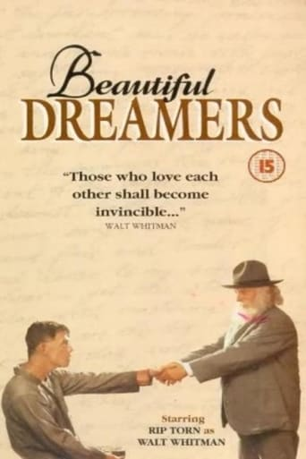 Beautiful Dreamers poster