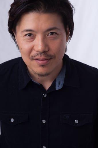 Image of Akihiro Kitamura