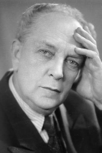 Image of Nikolai Komissarov