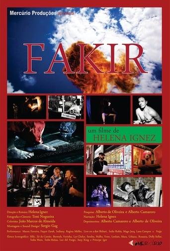 Poster of Fakir
