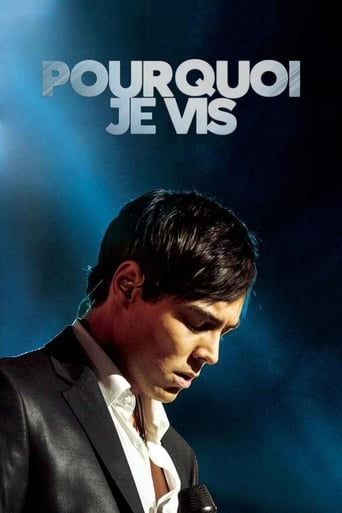 Poster of Pourquoi je vis