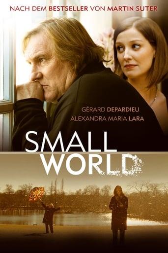Filmplakat von Small World