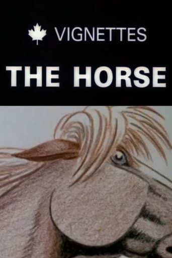 Play Canada Vignettes: The Horse