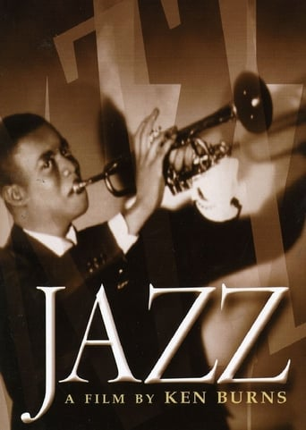 Poster of Jazz