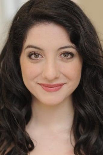Alexandra Imbrosci-Viera