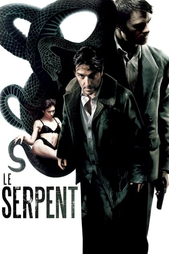 Poster of The Snake