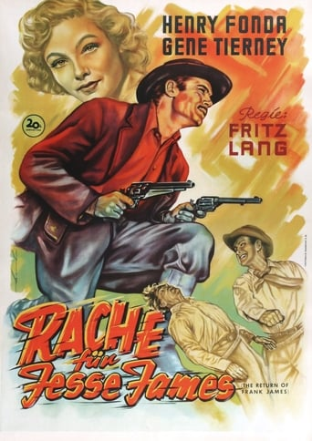 Rache für Jesse James
