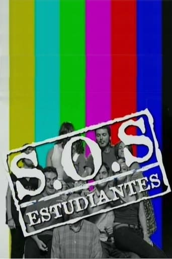 Poster of S.O.S Estudiantes