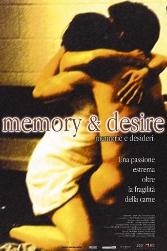 Poster of Memory & Desire