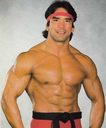 Image of Ricky Steamboat