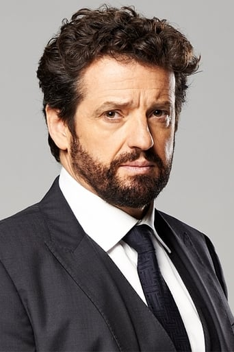 Image of Louis Ferreira