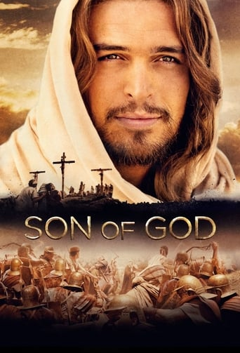 Syn Boží