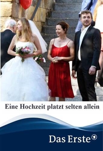 Poster of Eine Hochzeit platzt selten allein