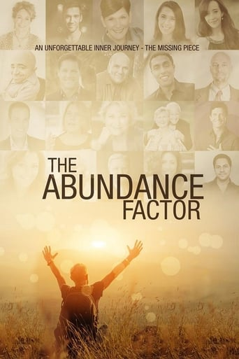 Poster of The Abundance Factor