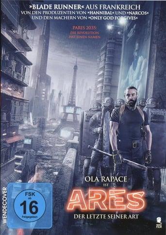 Filmplakat von Ares - Der letzte seiner Art