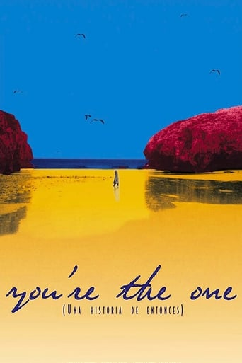Poster of You're the One