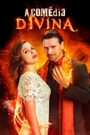 Poster of A Comédia Divina