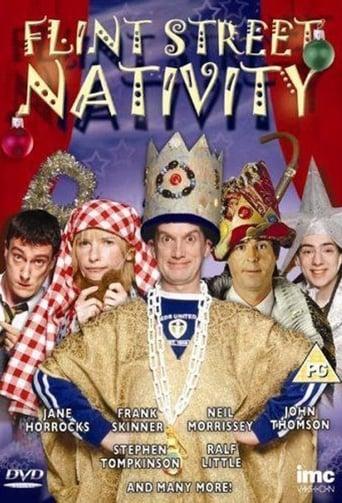 Poster of The Flint Street Nativity