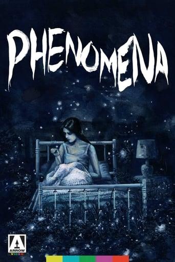 Poster of Phenomena