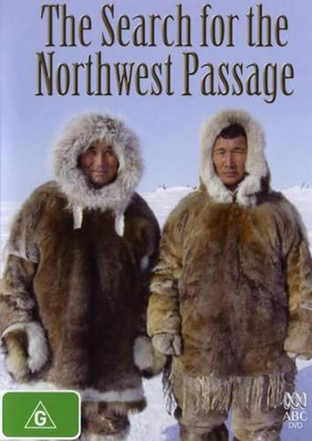 Poster of The Search for the Northwest Passage