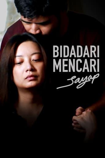 Poster of Bidadari Mencari Sayap