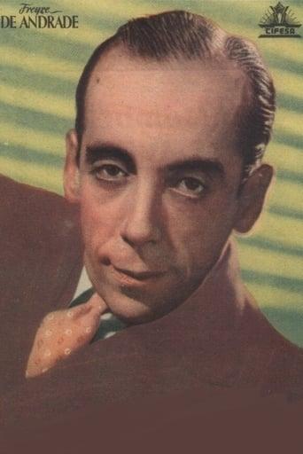 Image of Fernando Freyre de Andrade