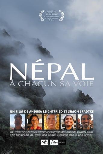 Népal - À chacun sa voie
