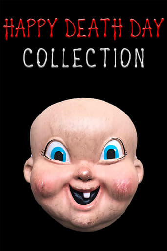 Happy Death Day Collection