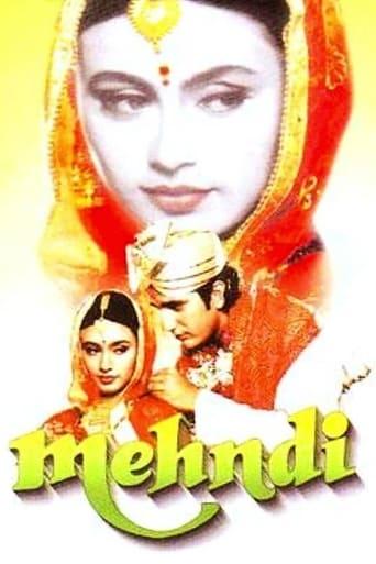 Poster of Mehndi