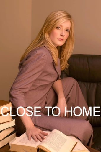 Poster of Close to Home