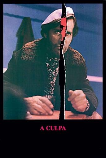 Poster of A Culpa