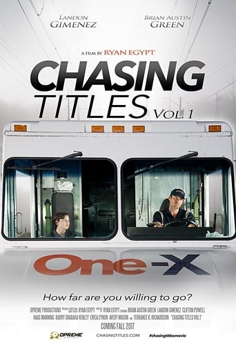 Poster of Chasing Titles Vol. 1