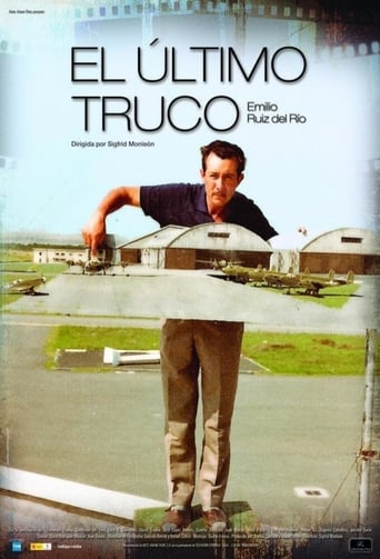 Poster of El último truco