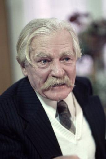 Image of Juliusz Lubicz-Lisowski