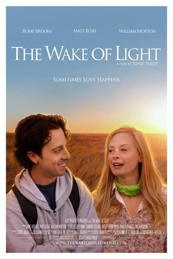 Poster of The Wake of Light