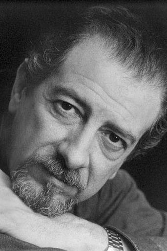 Image of Aldo Toscano