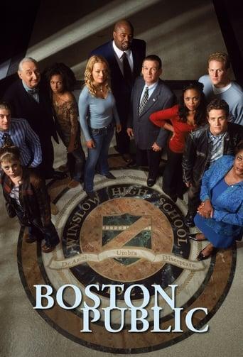 Poster of Boston Public