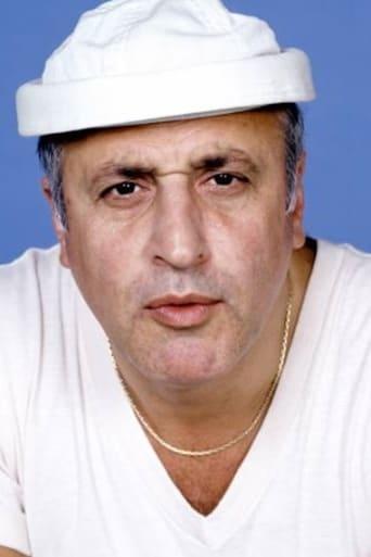 Image of Vic Tayback