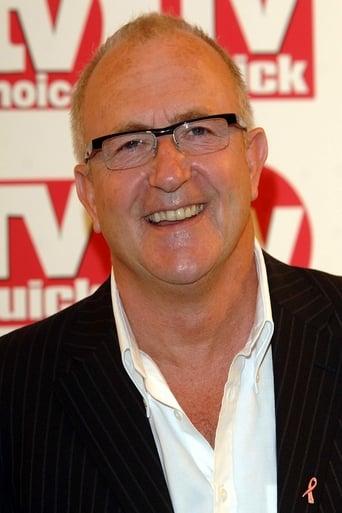 Image of Simon Rouse