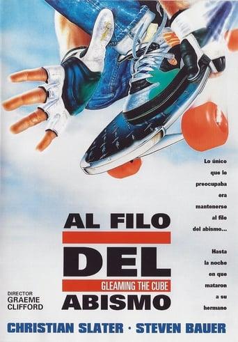 Poster of Al filo del abismo