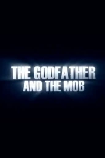 Poster of The Godfather and the Mob