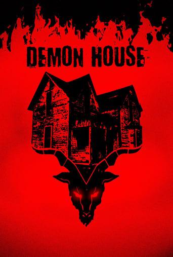 Demon House Poster