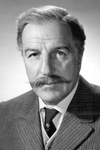 Image of Louis Calhern