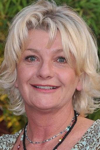 Image of Saskia Vester