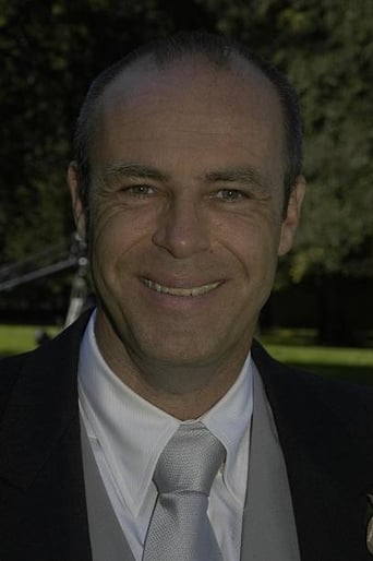 Image of Peter Kremer