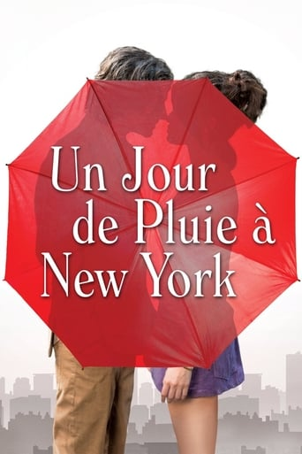 Image du film Un Jour de pluie à New York