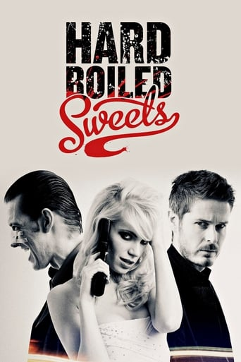 Poster of Hard Boiled Sweets